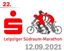 Leipziger Südraum Marathon